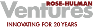 Rose-Hulman Ventures Logo