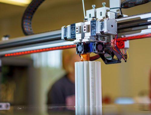 3D Printing – Panacea or Pandora's Box?
